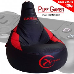 PUFF GAMER X10 Extreme
